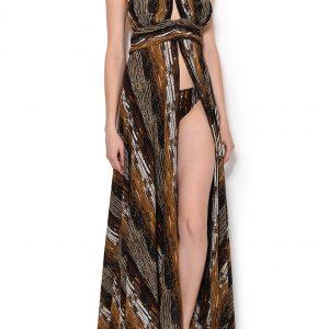 Комплект (платье и трусы) Gottex