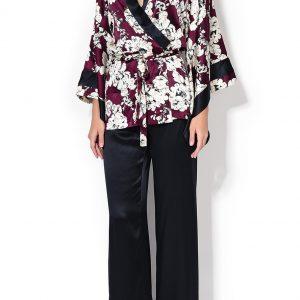 Комплект (блузка и брюки) Marjolaine
